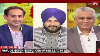 Download Modi Wave Is Like 'Fizz' In A Soda Bottle : Navjot Singh Sidhu Exclusive | Election Results Live Video