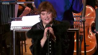 Download Susan Boyle Children In Need I Dreamed A Dream 2016 Video