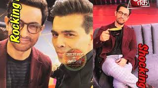 Download Aamir Khan In Koffee With Karan! Video