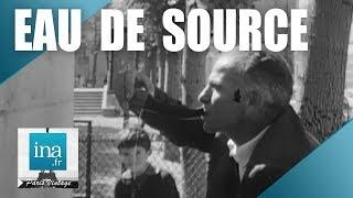Download Où trouver de l'eau de source à Paris ? | Archive INA Video