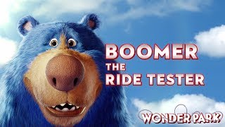 Download Wonder Park (2019) - ″Meet Boomer!″ - Paramount Pictures Video