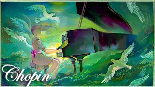 Download Classical Music for Studying and Concentration | Chopin Piano Music to Study and Concentrate Video
