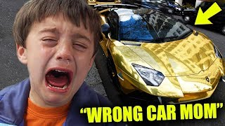 Download Top 10 Most Spoiled KIDS YOU WONT BELIEVE EXIST! Video