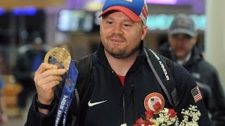Download Olympic champion bobsledder Steven Holcomb found dead at 37 Video
