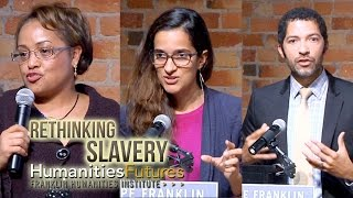 Download Rethinking Slavery in the 21st Century: Representing Slavery Video