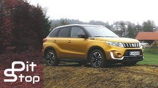 Download Suzuki Vitara offroad Video