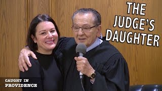 Download The Judge's Daughter and The Law Abiding Parking Person Video