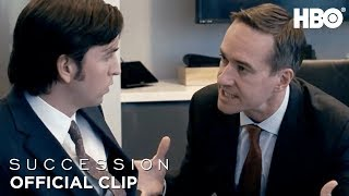 Download 'The Death Pit' Ep. 4 Official Clip | Succession | HBO Video