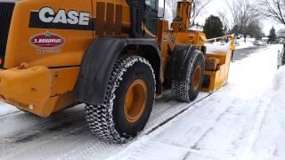 Download Как убирают снег в Америке Video