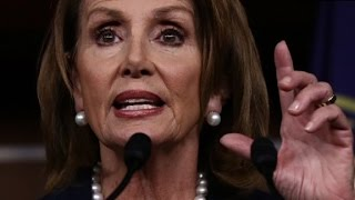 Download Nancy Pelosi re-elected as House leader Video