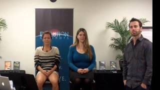 Download Cool NLP rapport building exercise from our NLP training in Orange County with Matt Brauning Video