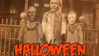 Download 8 True Halloween Horror Stories to Make Your Skin Crawl ~ (feat. MrCreepyPasta) Video
