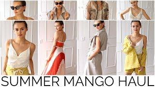 Download SUMMER MANGO HAUL | Niomi Smart Video