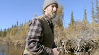 Download In Search of Life Along a Flooded Alaskan River Video