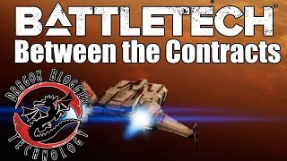 Download Battletech Tutorial: How to Manage Crew Costs and Mechs Between Contracts Video