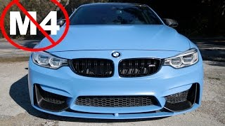 Download 3 Things We Hate About The BMW M4! Video