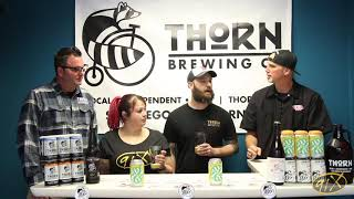 Download Beer for Breakfast ABV with Thorn Brewing Video