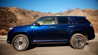 Download 2016 Toyota 4Runner | 5 Reasons to Buy | Autotrader Video