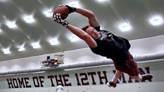 Download NFL Draft Training   Dude Perfect Video