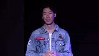 Download เจริญปัญญา | Natee Ekwijit | TEDxCharoenkrung Video