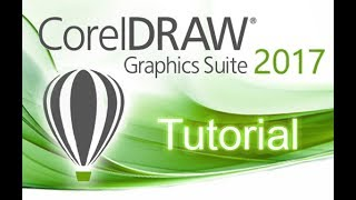 Download CorelDRAW 2017 - Full Tutorial for Beginners [+General Overview]* Video