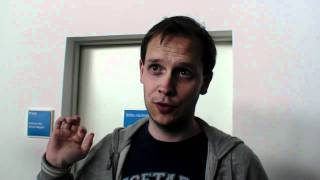 Download Peter Sunde Co-Founder of ThePirateBay.org and Flattr at CeBIT 2011 Video