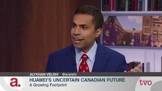 Download Huawei's Uncertain Canadian Future Video