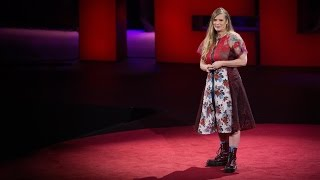Download The beauty of being a misfit | Lidia Yuknavitch Video