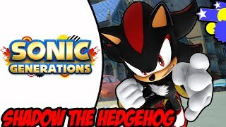 Sonic Generations PC SADX in Ice Cap Free Download Video MP4