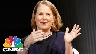 Download Google Cloud VP Diane Greene: Cloud Growing Faster Than Any Other | Closing Bell | CNBC Video
