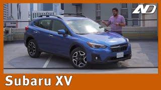 Download Subaru XV (Crosstrek) - Una excelente opción de compra que pocos consideran Video