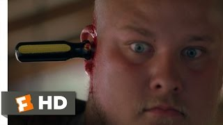 Download Cabin Fever (10/11) Movie CLIP - Screwdrivered (2002) HD Video