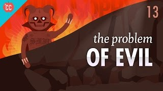 Download The Problem of Evil: Crash Course Philosophy #13 Video