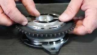 Download COMP Cam Phaser Locks and Limiters Unlock Camshaft Choices Video