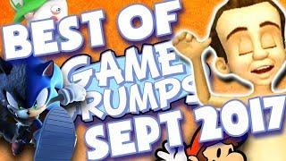 Download BEST OF Game Grumps - September 2017 Video
