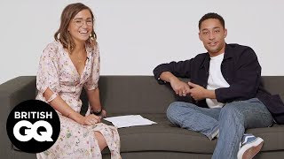 Download Loyle Carner on getting fired, writing drunk and ADHD | How to Be a Man | British GQ Video