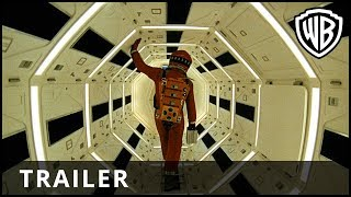 Download 2001: A Space Odyssey - 50th Anniversary - Warner Bros. UK Video