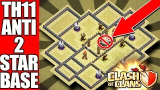 Download NO WAY | IT LOOKS EASY BUT THINK AGAIN | TH11 WAR BASE WITH REPLAYS Video