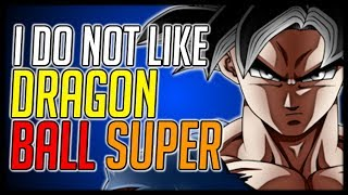 Download I Do Not Like Dragon Ball Super Video