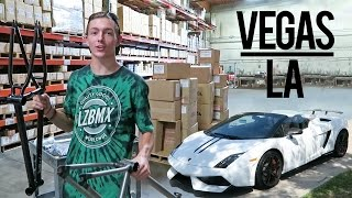 Download Webisode 51: Going Pro and Driving Lambos Video