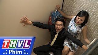 Download THVL | Những nàng bầu hành động - Tập 41[3]: Đưa Thư đi mua sắm, Kiên bị Hồng bắt gặp Video
