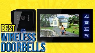 Download 7 Best Wireless Doorbells 2016 Video