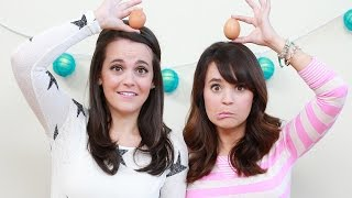 Download EGG ROULETTE CHALLENGE Video
