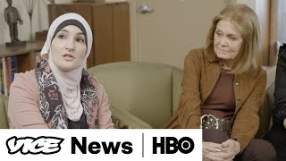 Download Women's March: VICE News Tonight on HBO (Full Segment) Video