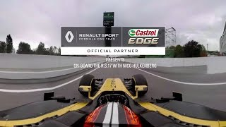 Download F1 360° VR On Board with Renault Sport Formula One Team and Castrol EDGE Video
