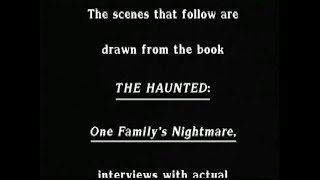 Download The Haunted (1991-TV) Video