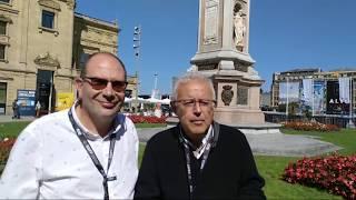 Download San Sebastián. Viaje Al Cuarto De Mi Madre. In Fabric Video