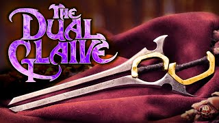 Download Making the Dual Glaive: Dark Crystal Age of Resistance Video