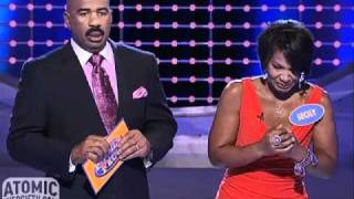Download Family Feud - ″Your Penis″ Funny Fast Money (Extended) Video