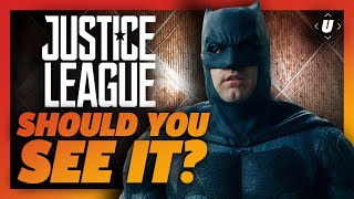 Download Justice League Review: Should You See It? Video